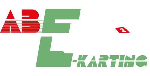 Logo van AB E-karting