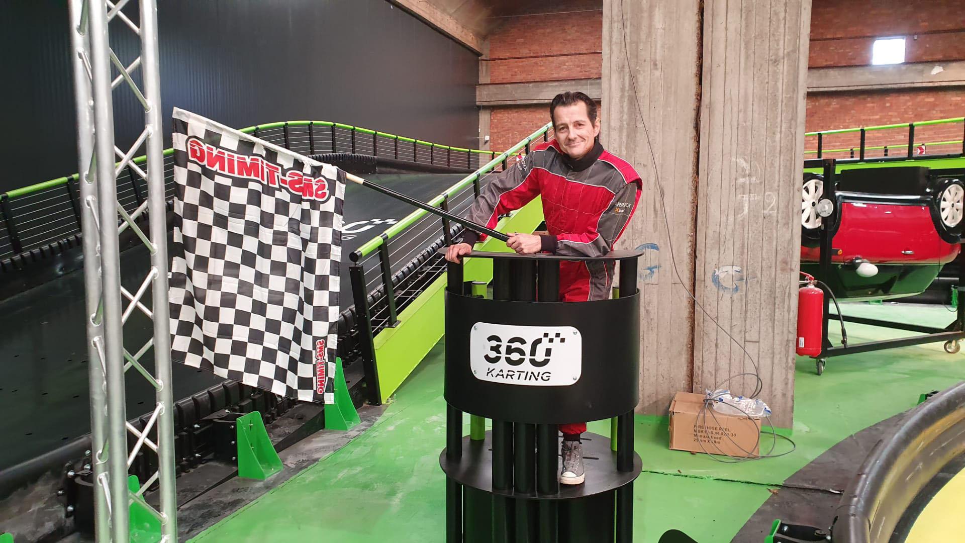 AB E-karting | E-kart